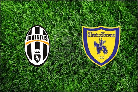Juventus – Chievo: le formazioni in campo alle 20.45