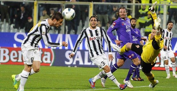 Fiorentina-Juventus 25 settembre 2012: probabili formazioni