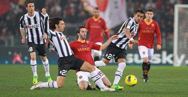 Juventus – Roma 29 settembre 2012: le ultimissime sulle formazioni
