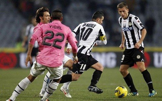 Udinese – Juventus: ultimissime news e formazioni