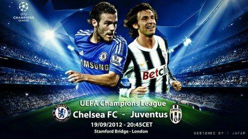 Chelsea – Juventus: curiosità e precedenti