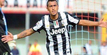 """In arrivo rinnovo e ritocco di ingaggio per Vidal: """"Voglio altre vittorie con la Juve"""""""