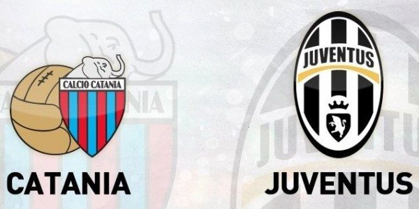 Highlights Serie A Catania-Juventus 0-1: tabellino e video gol di Vidal