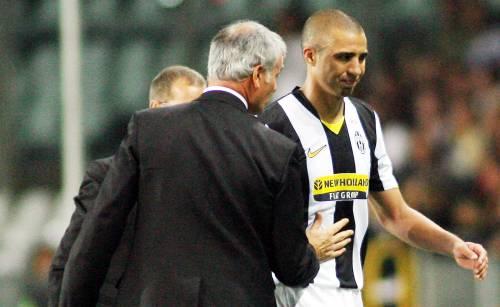 Calciomercato: Trezeguet raggiunge Ranieri al Monaco?