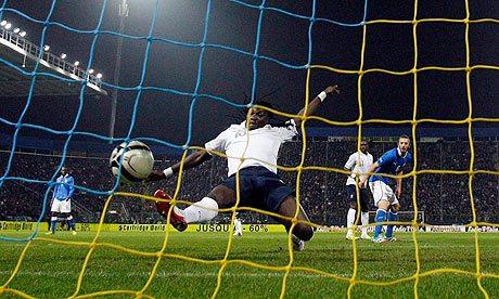 Amichevole Italia-Francia 1-2: tabellino e video highlights