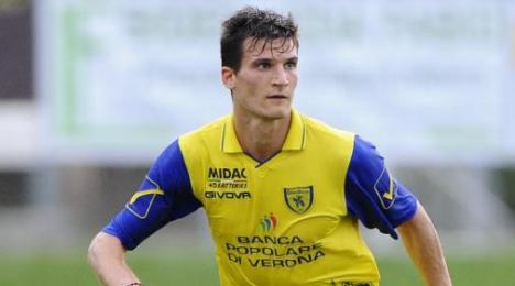 Juventus: se a gennaio parte Lucio arriva un altro ex Inter