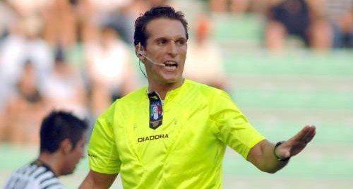 Pescara-Juventus dirige Banti: i precedenti