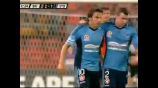 Doppietta Del Piero ma il Sydney FC perde ancora