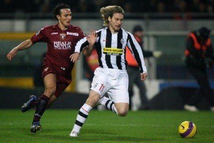 Juventus-Torino del 01-12-2012: i precedenti