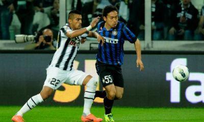 Verso Juventus-Inter: Marchisio e Vidal titolari, Pogba in panchina