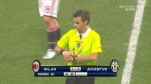 Milan-Juve 1-0, una lezione per tutti