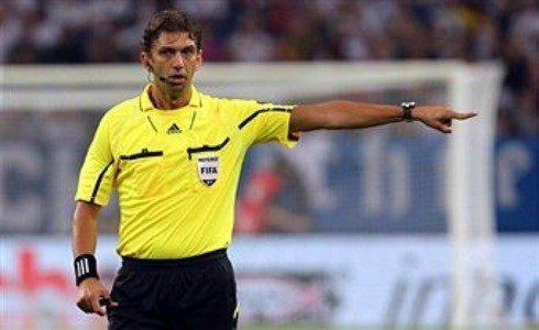 Juventus-Inter domani arbitra Tagliavento: i precedenti