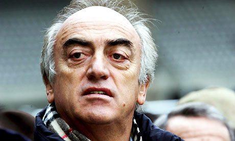 Calciopoli live: alle 17 sentenza d'appello per Giraudo