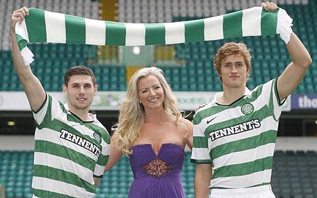 Scopriamo il Celtic prossimo avversario della Juventus in Champions