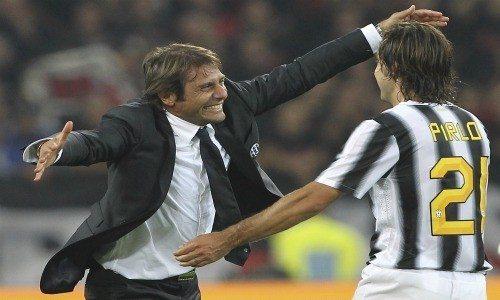 Oscar 2012 Tuttosport: Conte e Pirlo i migliori dell'anno