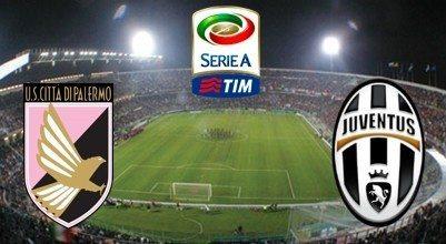 Probabili formazioni Palermo-Juventus: scelte obbligate per Conte