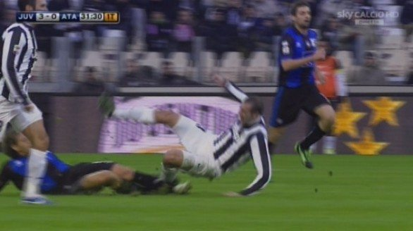 Serie A Juventus-Atalanta 3-0: tabellino, highlights e video gol
