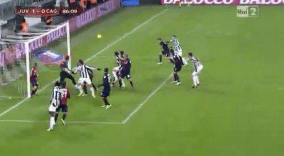 Coppa Italia Juventus-Cagliari 1-0: le pagelle