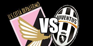 Serie A Palermo-Juventus: i precedenti