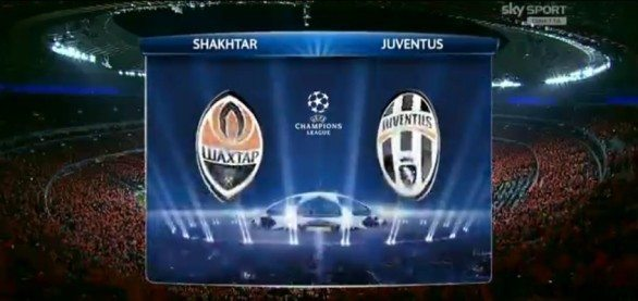 Highlights Champions League Shakhtar Donetsk-Juventus 0-1: tabellino e video gol