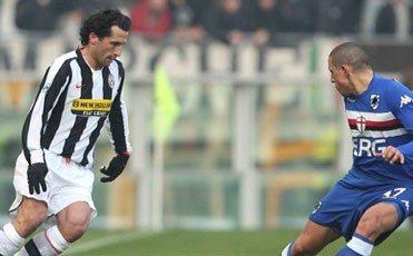 Juventus-Sampdoria: i precedenti tra bianconeri e blucerchiati