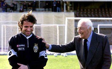 """Assogna (Sky Sport): """"Del Piero farà il manager alla Juve"""""""