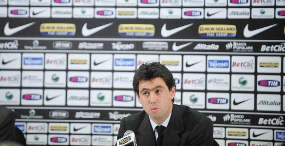 """Agnelli difende Conte e Marotta: """"Reazione inevitabile"""""""
