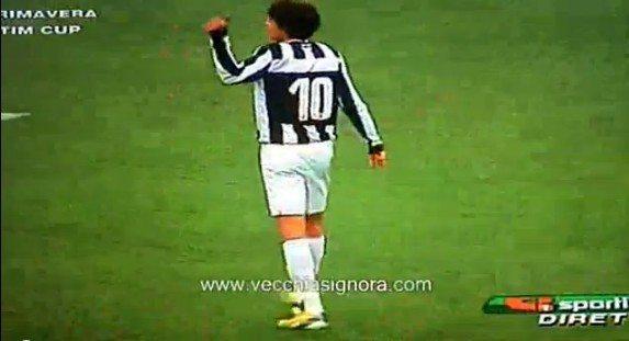Coppa Italia Primavera: Juventus batte Torino 2-1 e vola in finale