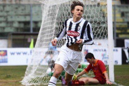 Amichevole Juventus-Chieri 10-0: quattro gol di Beltrame