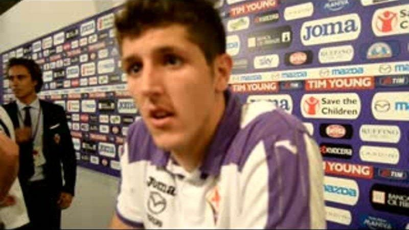 Jovetic-intervista