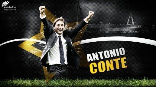 Antonio Conte vince il premio Panchina d'Oro