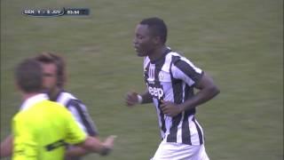 Juventus: Marchisio recuperato, Asamoah può tornare subito