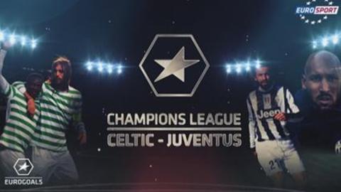 Ottavi di finale Champions League Celtic-Juventus: la chiave tattica