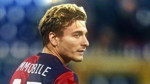 Calciomercato Juventus: Immobile alla Fiorentina per arrivare a Jovetic