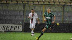 Calciomercato: la Juve prende Berardi ma lo lascia ancora un anno a Sassuolo