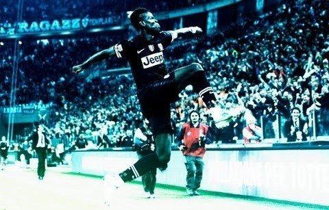 Pogba come Del Piero: 5 gol con la Juventus a 19 anni