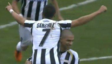Calciomercato Juventus: Vidal e Isla portano a cena Sanchez per convincerlo