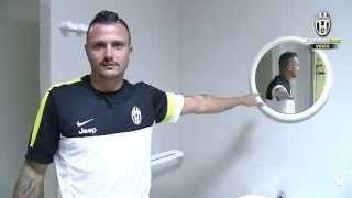 Juventus: nulla da fare per Pepe, rientra la prossima stagione