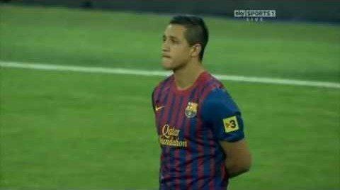 Calciomercato Sanchez: ecco l'offerta Juve