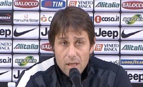Inter-Juventus 1-2: video interviste Conte, Quagliarella e Matri