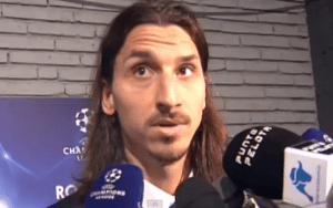 Ibrahimovic-intervista