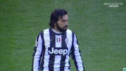 Highlights Serie A Juventus-Catania 1-0: commento, tabellino e video gol Giaccherini