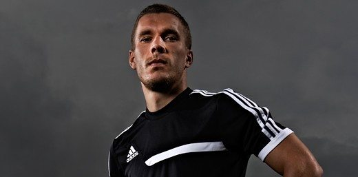 Calciomercato Juventus-Podolski c'è già feeling