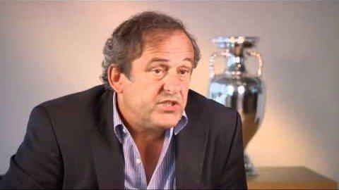 """Platini: """"Juve se il Barcellona va fuori puoi vincere la Champions"""""""
