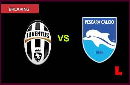 Highlights Serie A Juventus-Pescara 2-1: commento, tabellino e video gol