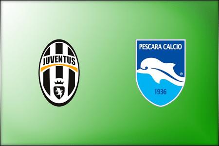 Serie A 31/a giornata Juventus-Pescara: i precedenti