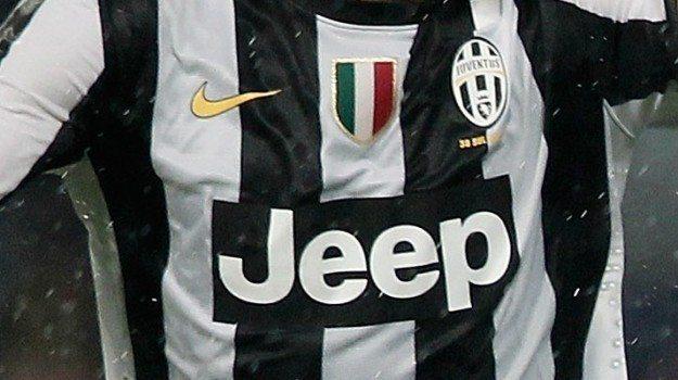 Maglia-Juventus