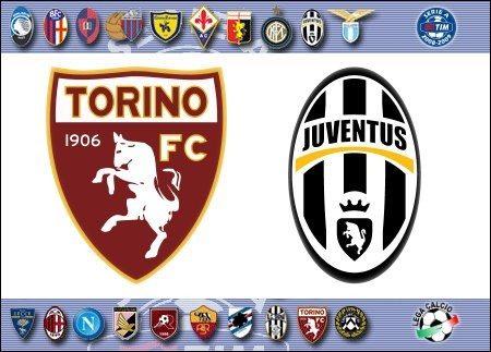 Torino-Juventus Serie A 34a giornata: le formazioni in campo alle 15