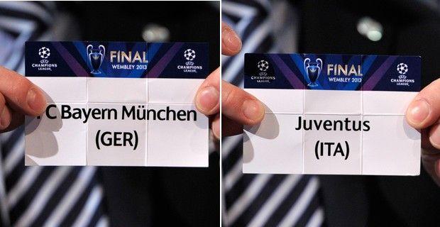 Bayern Monaco-Juventus: Vucinic unica punta, Marchisio rifinitore
