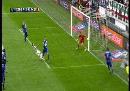 Juventus Giovinco out: salta il Bayern Monaco